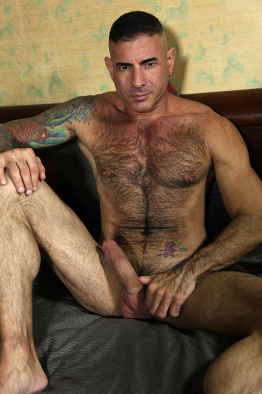 bearsonly gay porn tattoo fullsleve