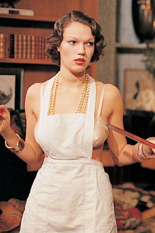image Brigitte lahaie l amour c est son metier 1980 sc2