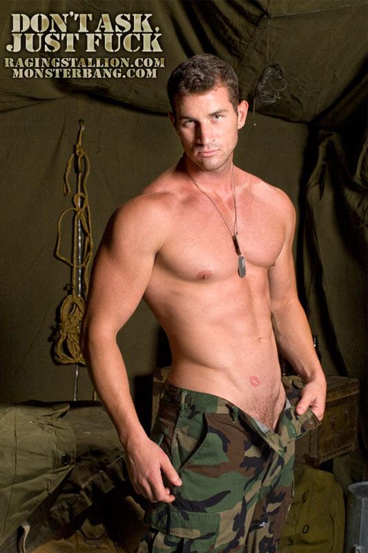 sword naked gay stevens Rusty
