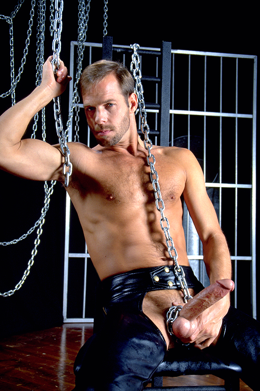 Michael Brandon Pics, Photo Galleries & Nude Pictures