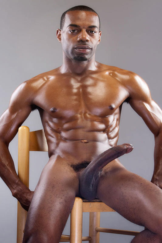 BLACK GAY MEN PORN STARS