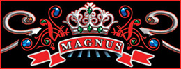 Magnus Productions