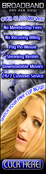 Pay Per View - XXX videos on demand
