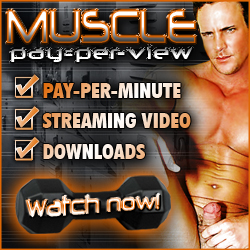 Muscle Pay Per View