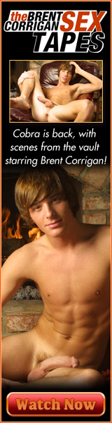 Brent Corrigan Sextapes Vertical