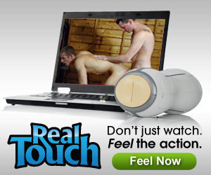 Don't just watch - Feel the action on your cock!
