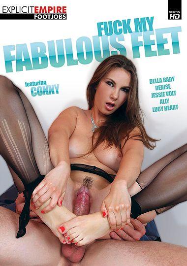 Fuck My Fabulous Feet