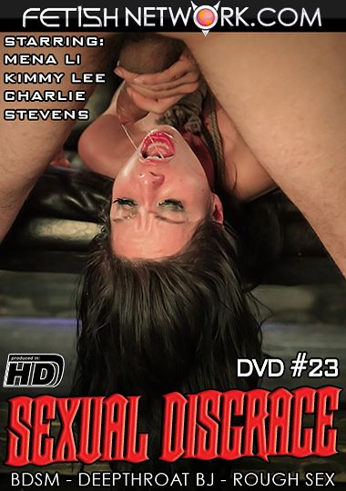 Sexual Disgrace 23