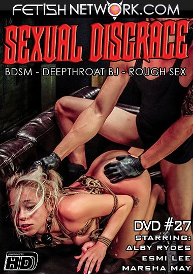 Sexual Disgrace 27