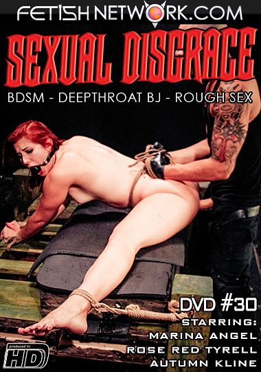 Sexual Disgrace 30