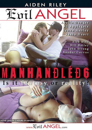 Manhandled 6