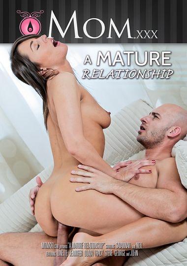 A Mature Relationship