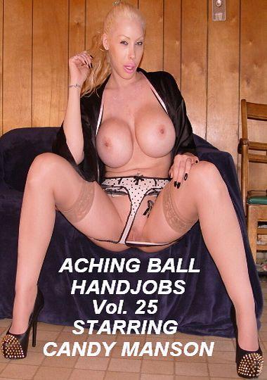 Aching Ball Handjobs 25