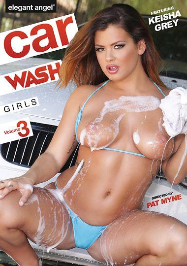 Car Wash Girls 3