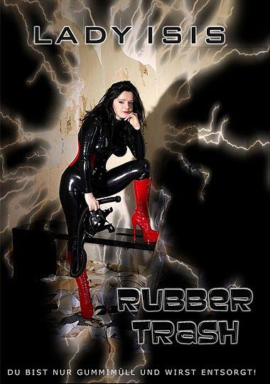 Rubber Trash