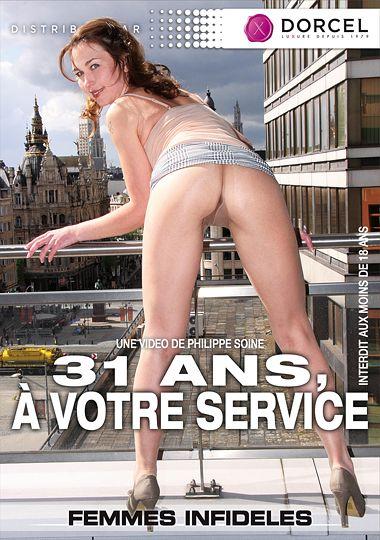 31 Ans, A Votre Service