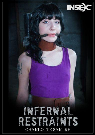 Infernal Restraints: Charlotte Sartre