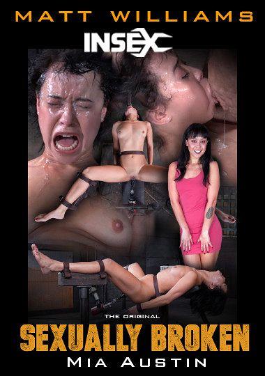 Sexually Broken: Mia Austin