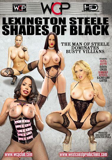 Lexington Steele Shades Of Black