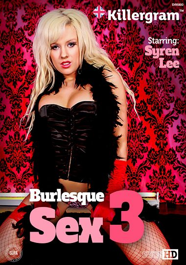 Burlesque Sex 3