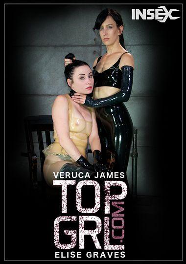 TopGrl: Veruca James And Elise Graves