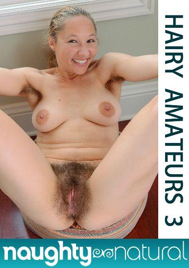 Hairy Amateurs 3