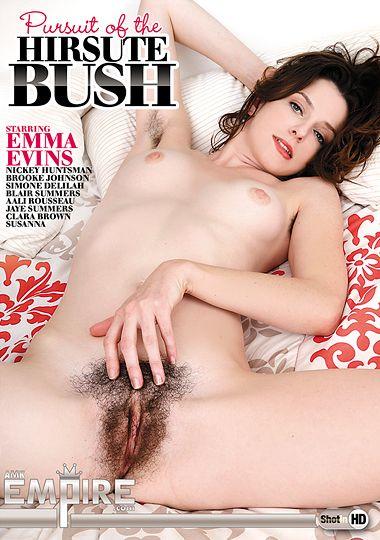 Pursuit Of The Hirsute Bush