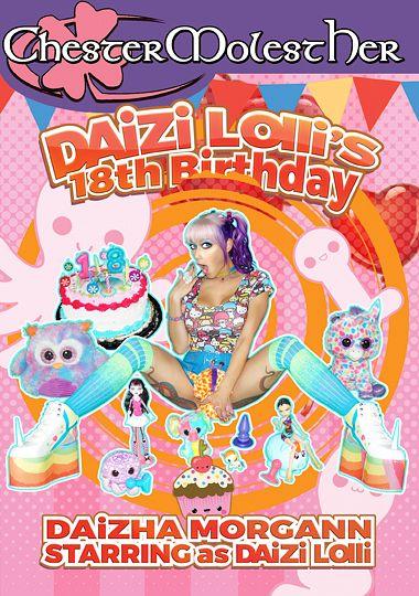Daizi Lolli's 18th Birthday