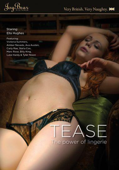 Tease, The Power Of Lingerie