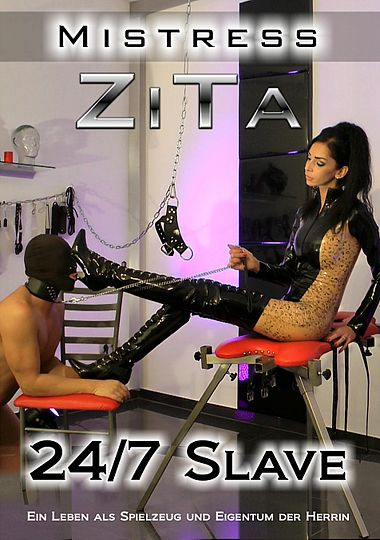 24-7 Slave