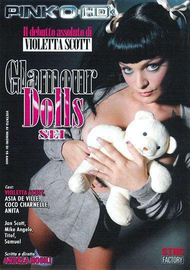 Glamour Dolls 6