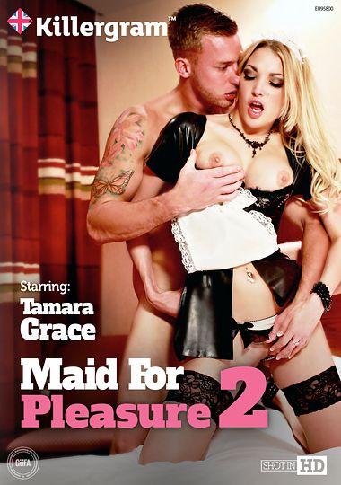 Maid For Pleasure 2