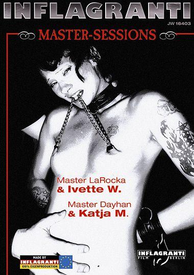 Master-Sessions: Ivette W And Katja M