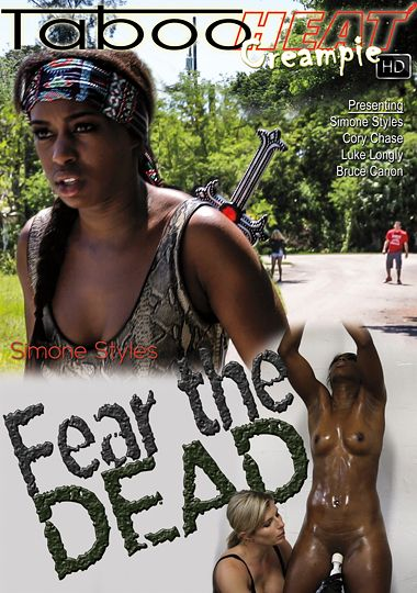 Simone Styles In Fear The Dead