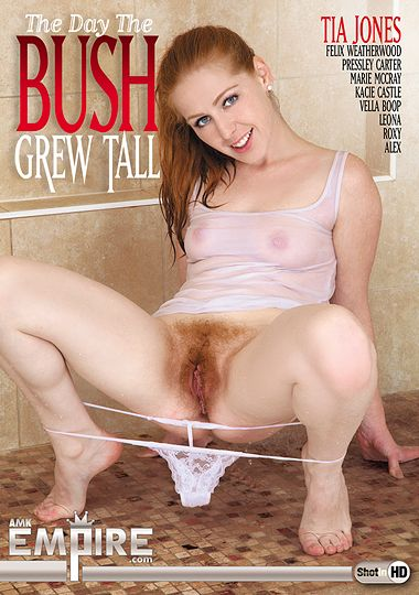 The Day The Bush Grew Tall