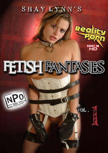 Shay Lynn's Fetish Fantasies