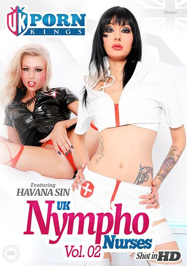 UK Nympho Nurses 2