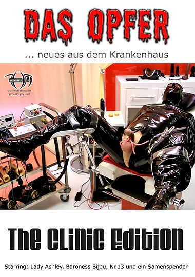 Das Opfer The Clinic Edition