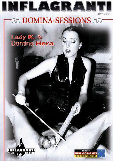 Domina Sessions: Lady K And Domina Hera
