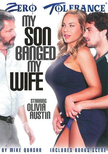 My Son Banged My Wife