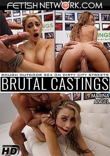 Brutal Castings: Marina Angel