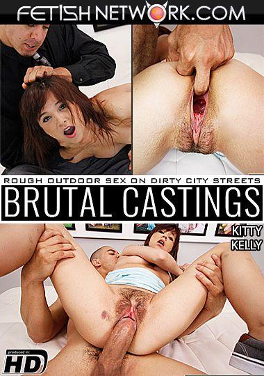 Brutal Castings: Kelly Kitty