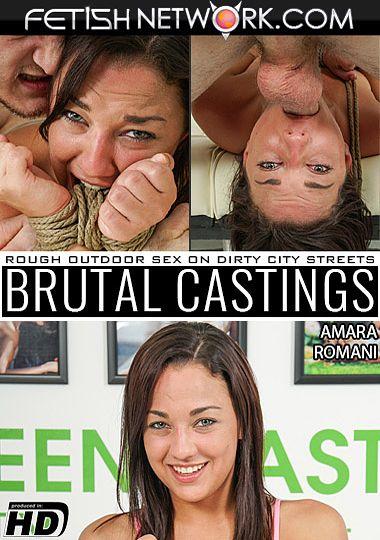 Brutal Castings: Amara Romani