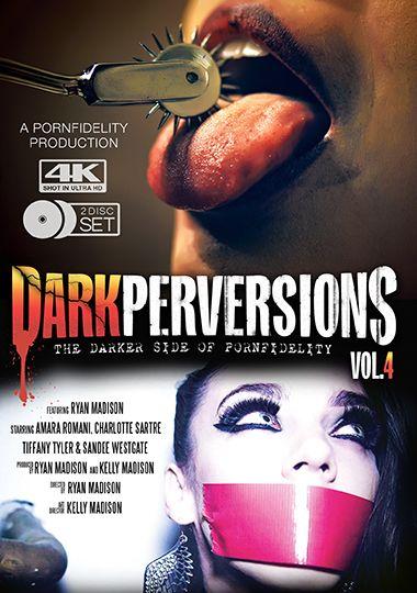 Dark Perversions 4
