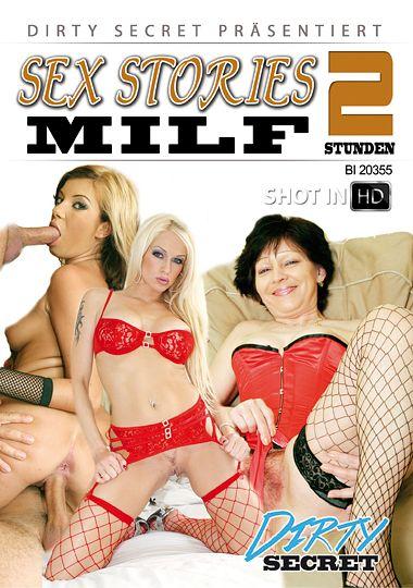 Sex Stories MILF