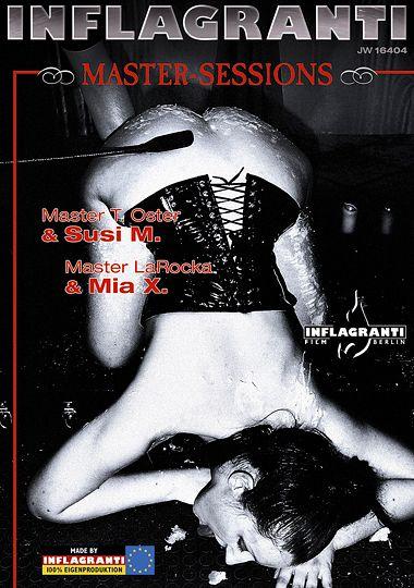 Master-Sessions: Susi M And Mia X