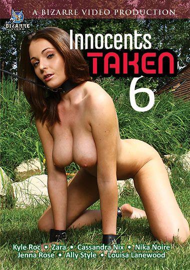Innocents Taken 6