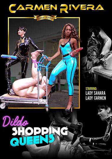 Dildo Shopping Queens