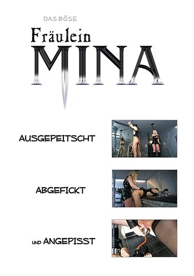 Fraulein Mina