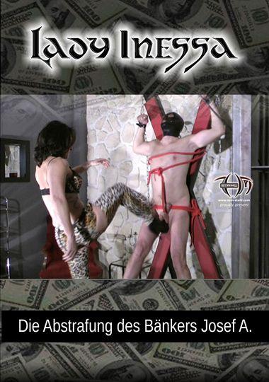 Die Abstrafung Des Bankers Josef A.